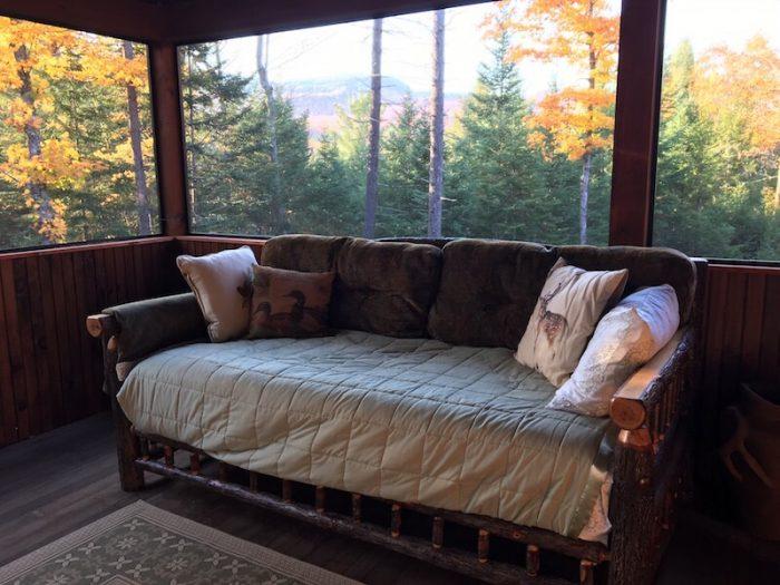 sun room interior design
