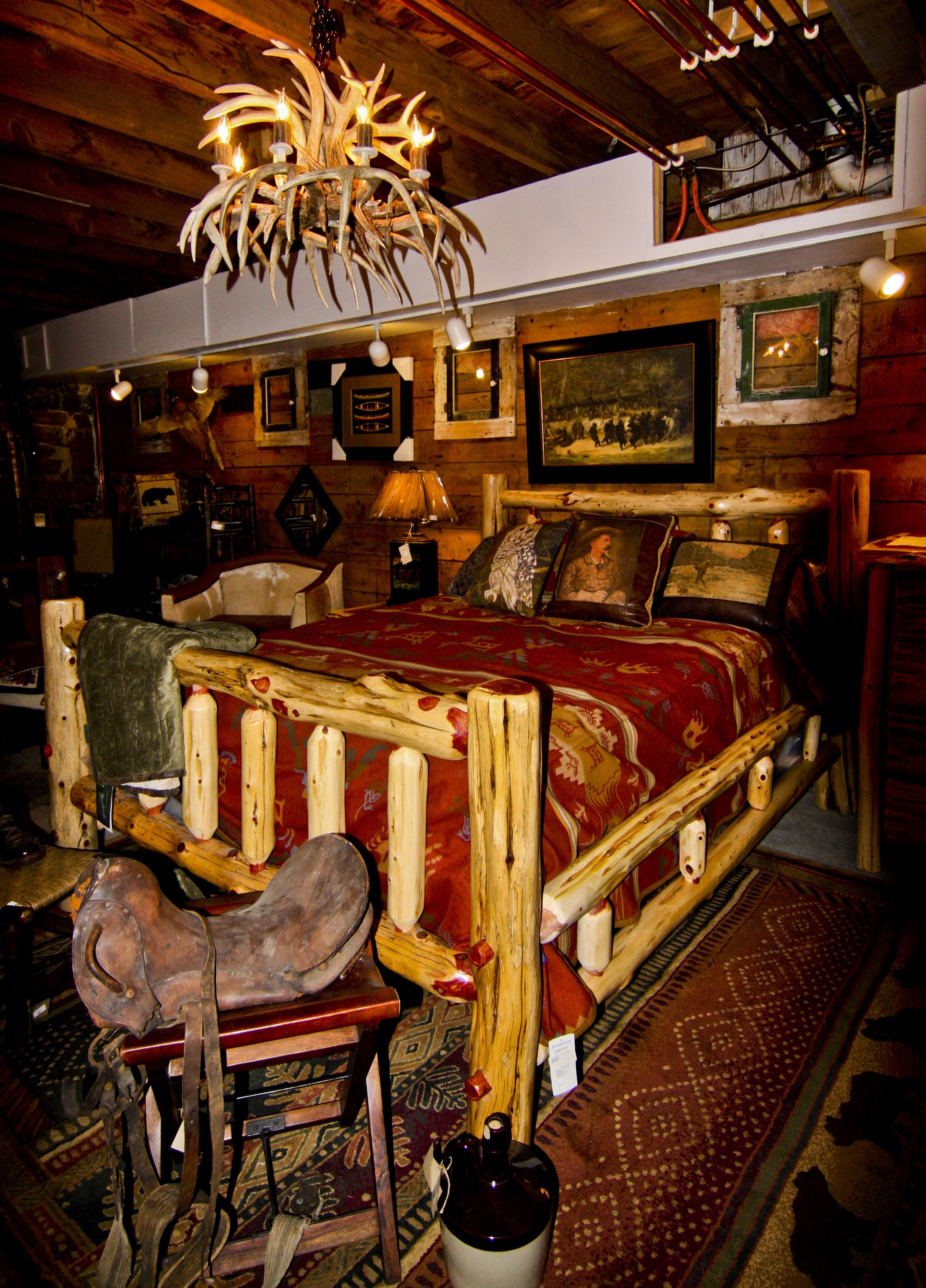 red cedar room